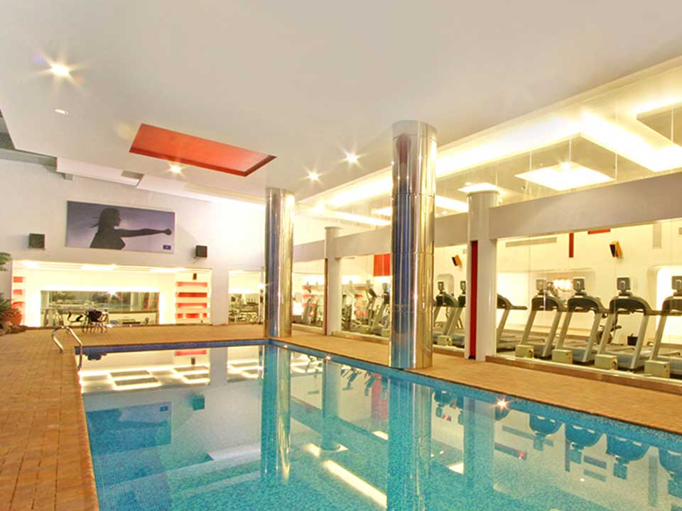 ABS Fitness & Wellness Club