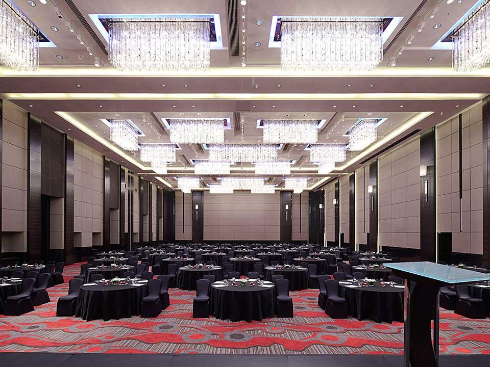Grand Ballroom - Sabha