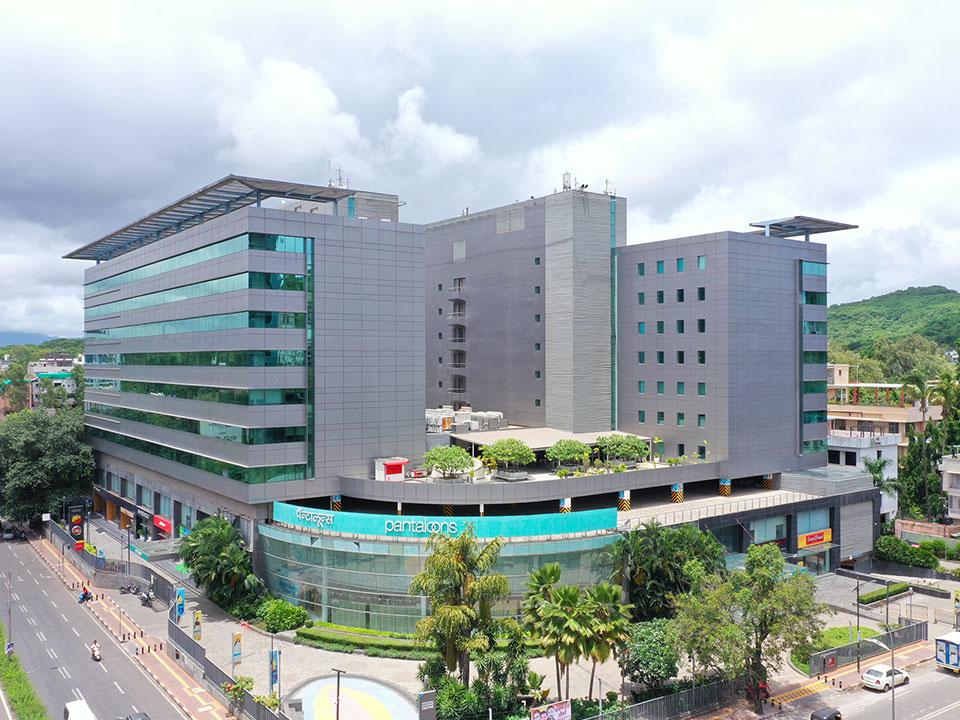 ICC Tech Park