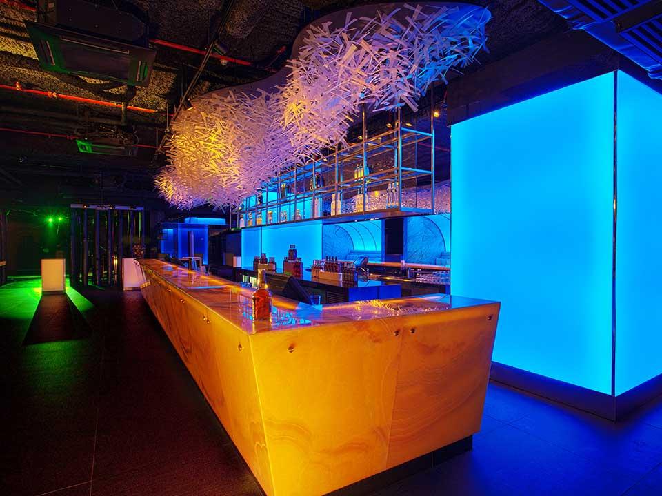 Mi-A-Mi Nightclub